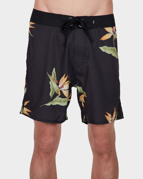 Bird Of Paradise Boardshort