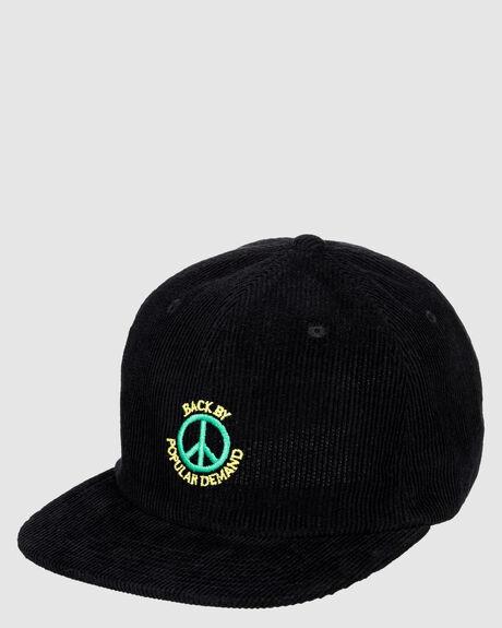 OG CORD CAP