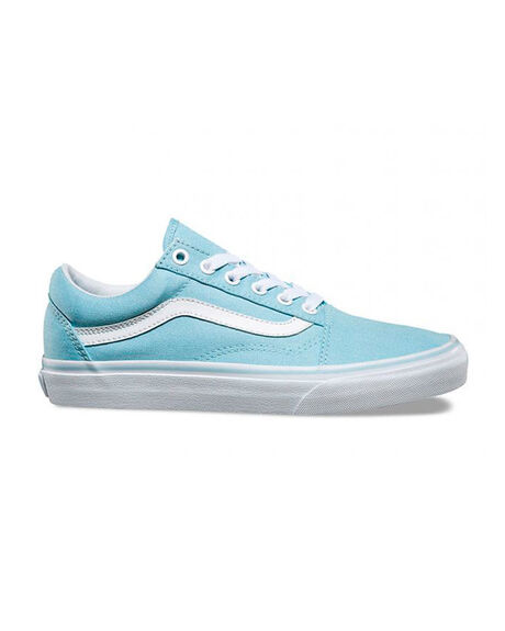 Old Skool Crystal Blue/Tru Wht