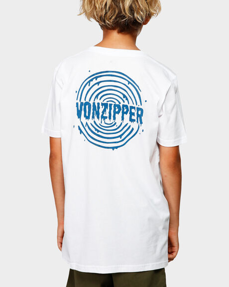YOUTH WET PAINT SS TEE