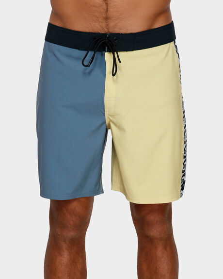 NASH TRUNK BOARDSHORTS