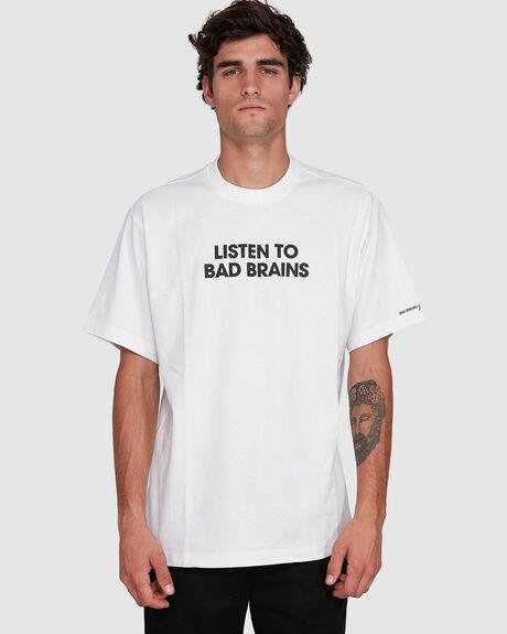 LISTEN TO BAD BRAINS