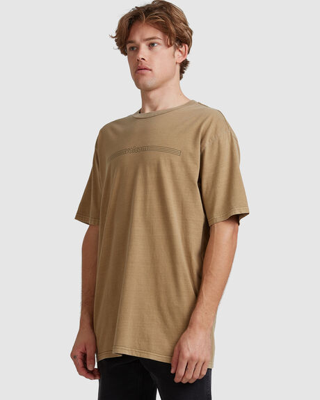MENS PARALEVEL SS TEE