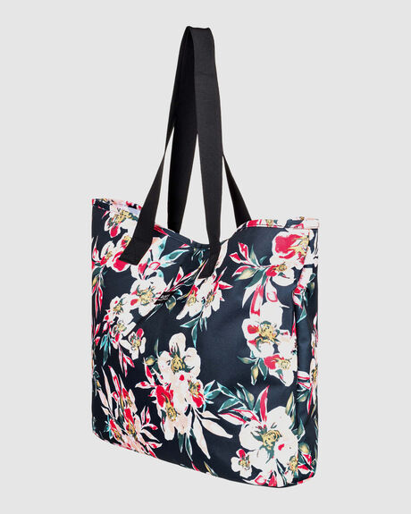 WOMENS WILDFLOWER 28L LARGE TOTE BAG