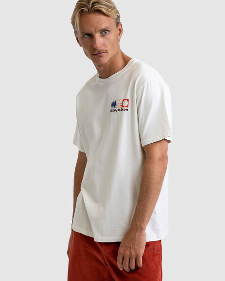AXIS SS VINTAGE T-SHIRT