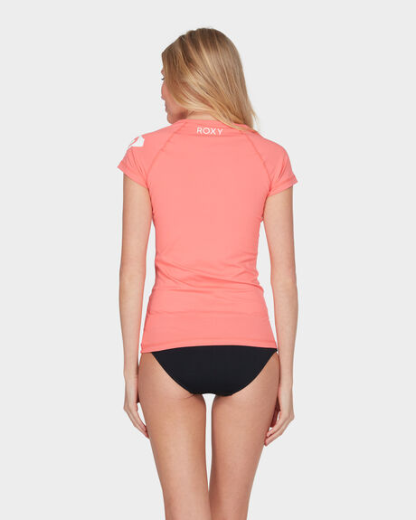 ROXY SURF CAP SLEEVES LYCRA