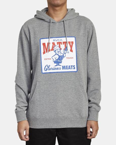 MATTYS HOODIE