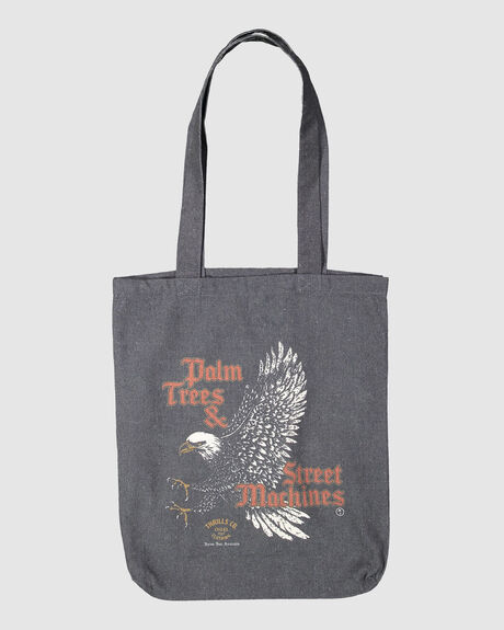 EIGHTY SEVEN TOTE