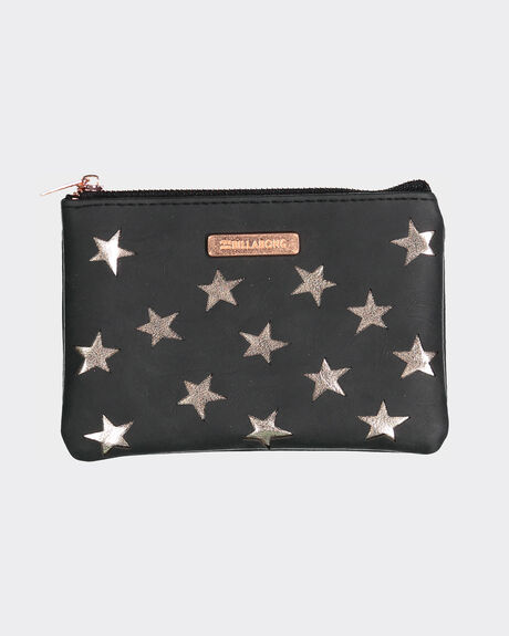 STARRY EYES COIN PURSE