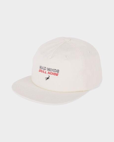 DULL NOISE CAP