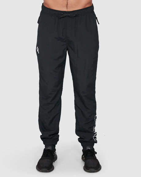 UTILITY TRACK PANTS