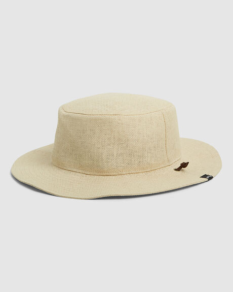 PEYOTE STRAW HAT