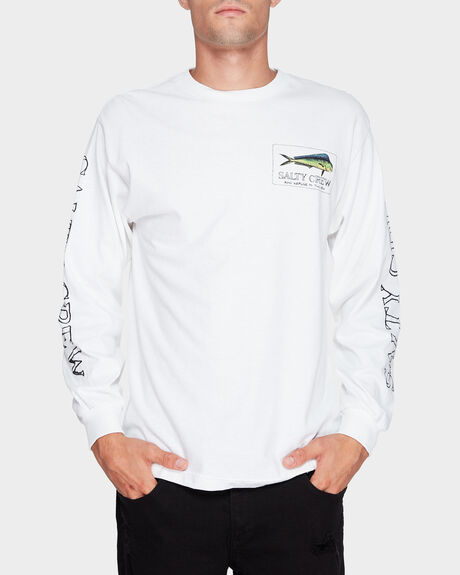 EL DORADO LONG SLEEVE TEE