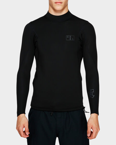 MEN'S 2/1MM AXIS LONG SLEEVE TOP