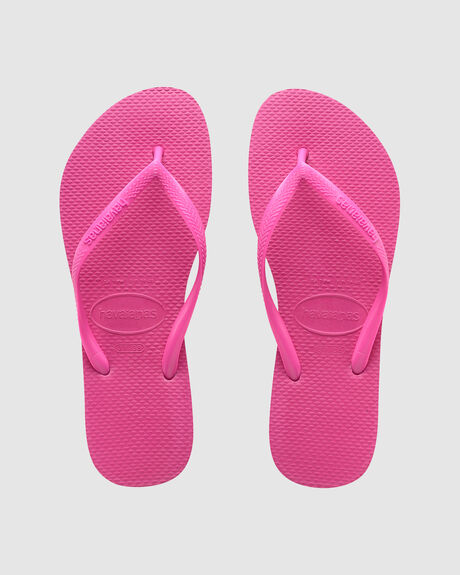 KIDS SLIM BASIC THONGS