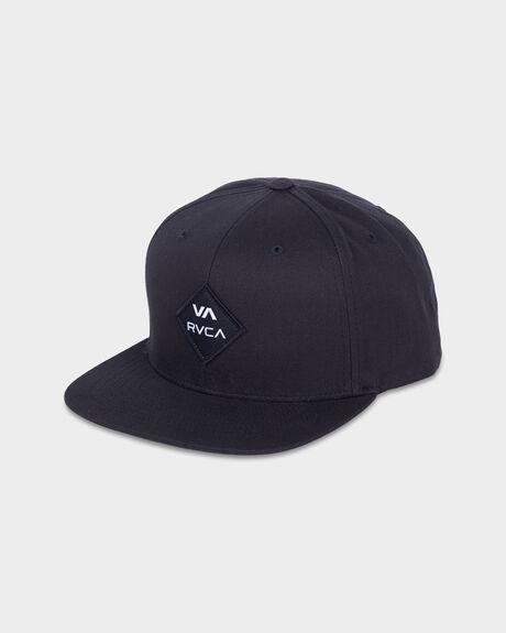 SUEDE DELUX CAP