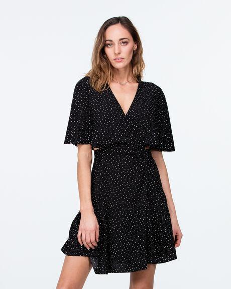 Dasher Dress