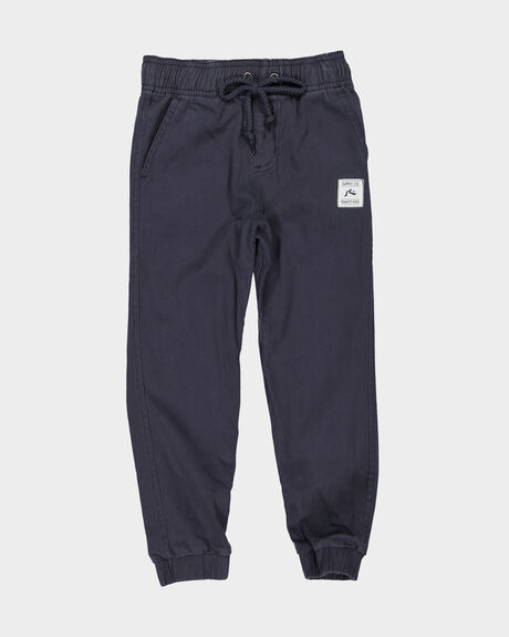 HOOK OUT PANT RUNT