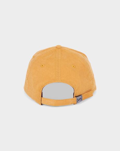 ANDREW REYNOLDS CAP