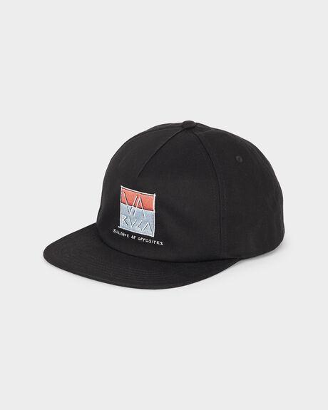SCUM CAP