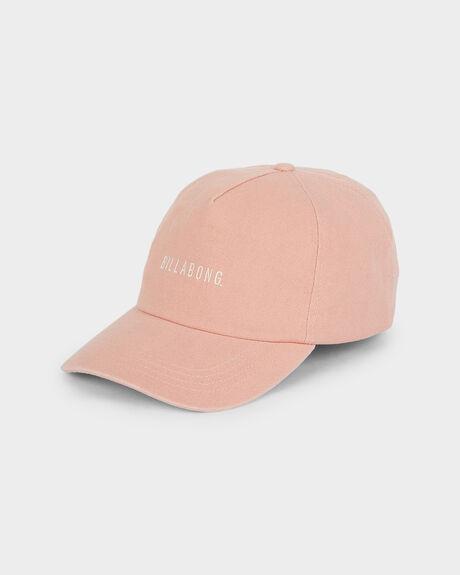 WEEKENDS CAP