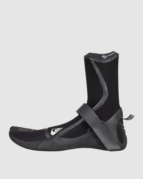 MENS HIGHLINE PLUS 5MM SPLIT TOE WETSUIT BOOTIES