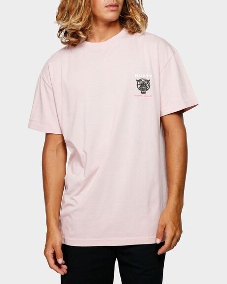 EAST VS WEST SHORT SLEEVE TEE