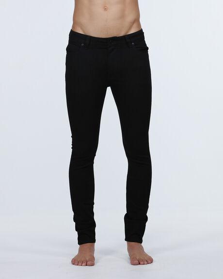A Very Skinny Jean