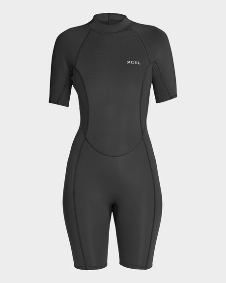 WOMEN'S AXIS 2MM SPRINGSUIT
