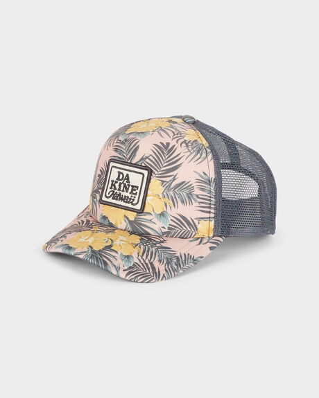 LO'TIDE TRUCKER CAP
