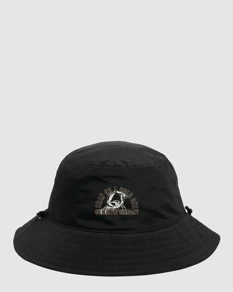 QUIK ONE BOONIE HAT
