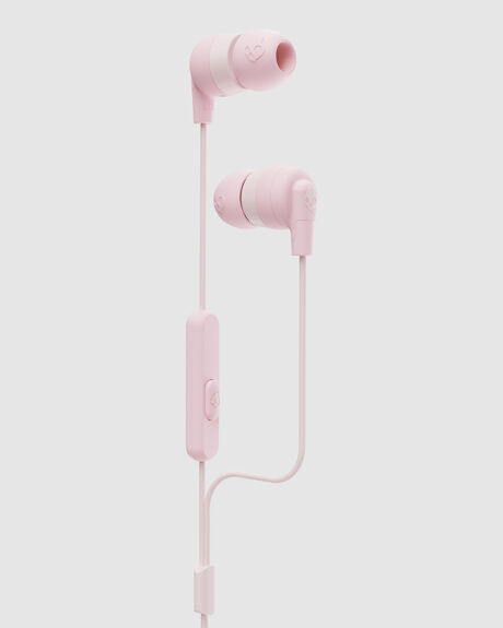 INKD+ IN-EAR W/MIC 1 PASTELS/PINK