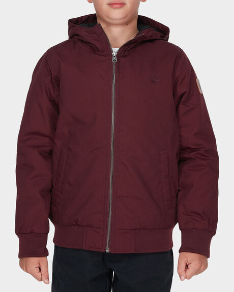 DULCEY BOY JACKET