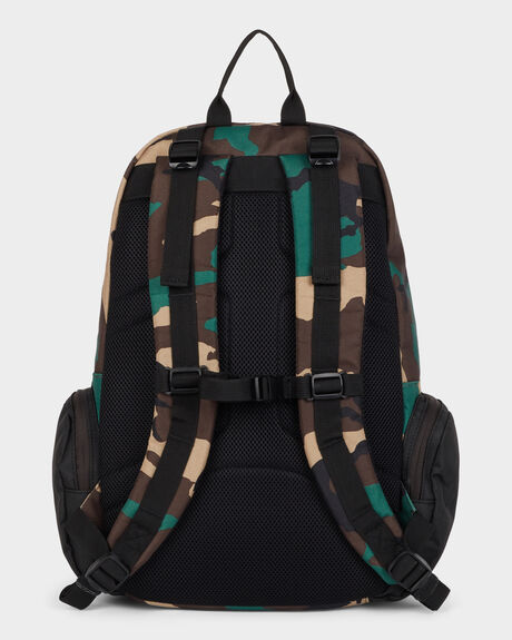 THE BREED BACKPACK
