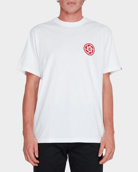 BRIAN GABERMAN SHORT SLEEVE TEE