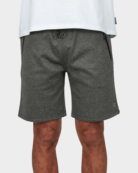 ADIV TECH FLEECE SHORT