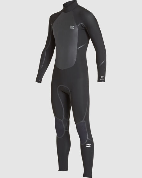 MENS 403 FURNACE ABSOLUTE X BACK ZIP FULLSUIT