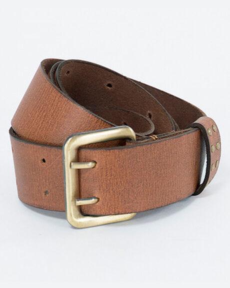 Penny Lane Leather Belt