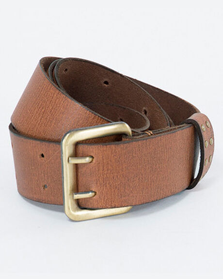 PENNY LANE LEATHER BELT