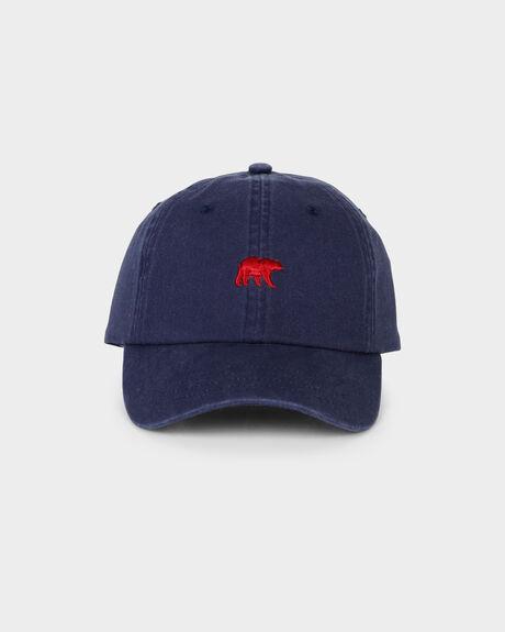 YOUTH CA BEAR CAP