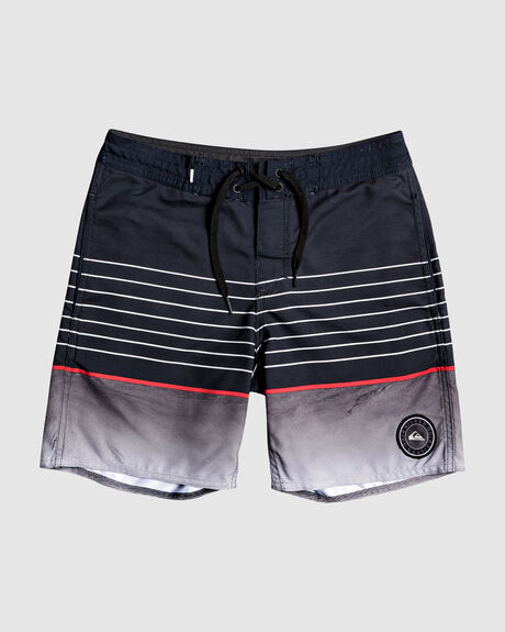 "BOYS SWELL VISION 15"" BEACHSHORT BOARDSHORT"