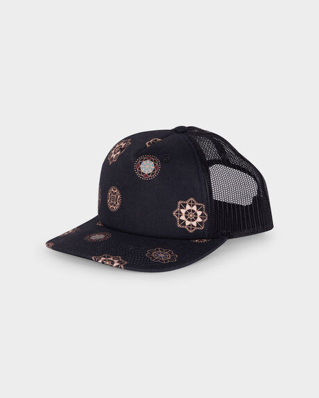 Gem Trucker Cap