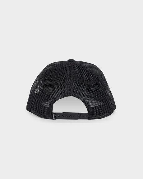 ORIGINAL DOT TRUCKER CAP