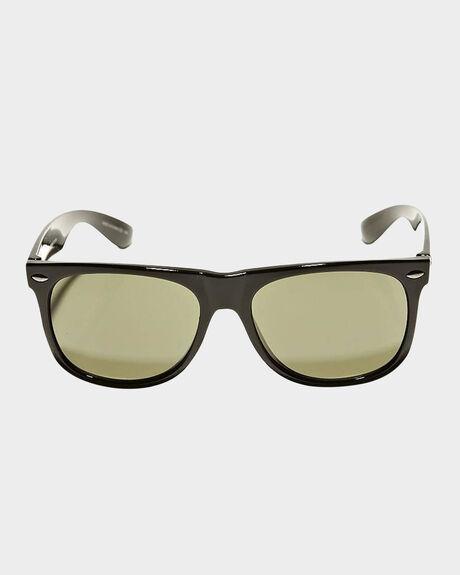 Kerfuffle Black Gloss/Retro Grey