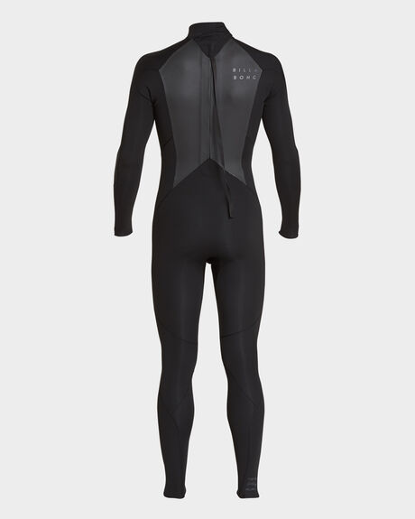 FURNACE ABSOLUTE 302 BACK ZIP WETSUIT