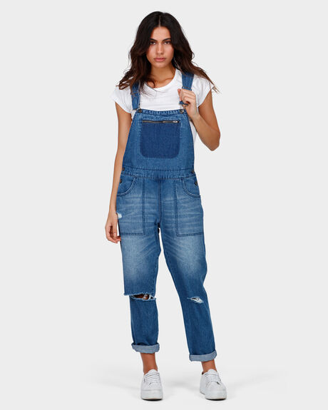 MELLOW OVERALL