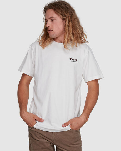 LAND OF THE FREE MERCH FIT TEE