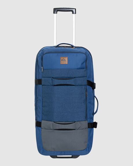 NEW REACH  100L WHEELED SUITCASE