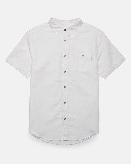 Ellis Ss Shirt