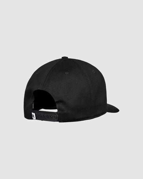 MENS REYNOTTS SNAPBACK CAP
